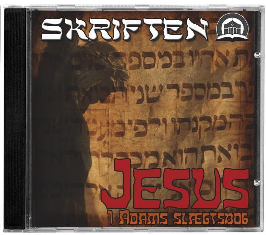 Jesus i adams slægsbog - M