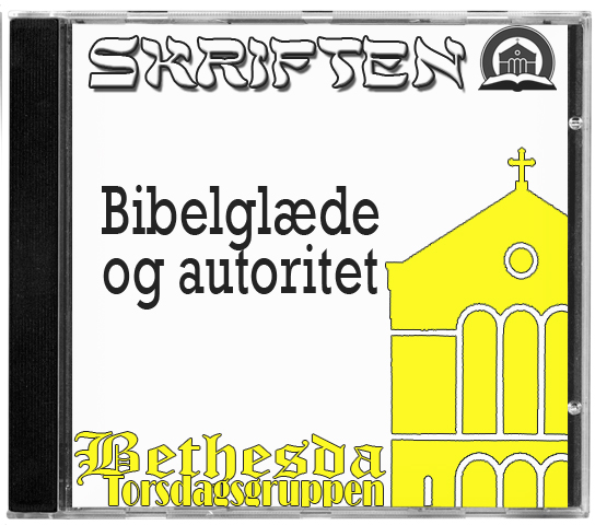 Bibelglæde og autoritet - M