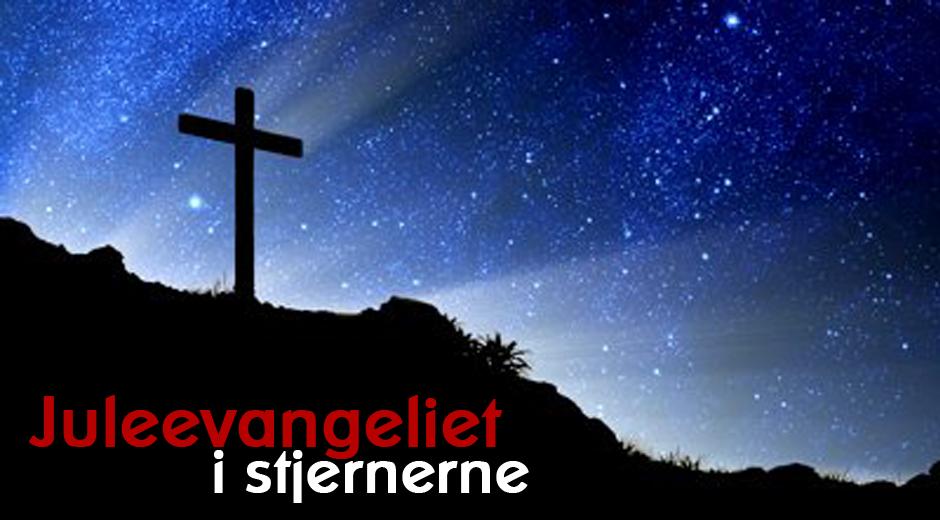 Juleevangeliet i stjernerne