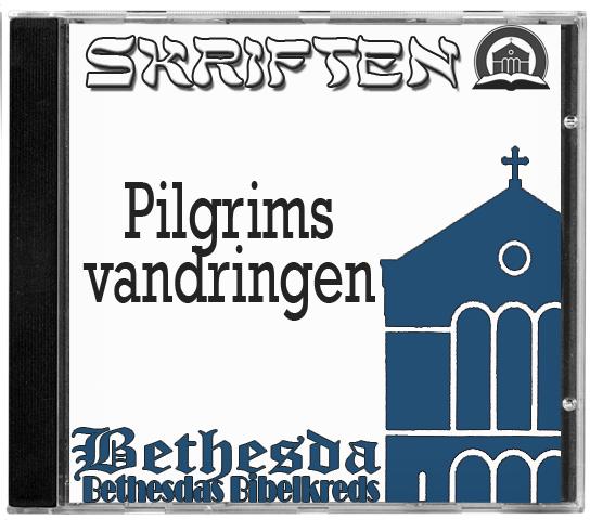 Pilgrimsvandringen - M