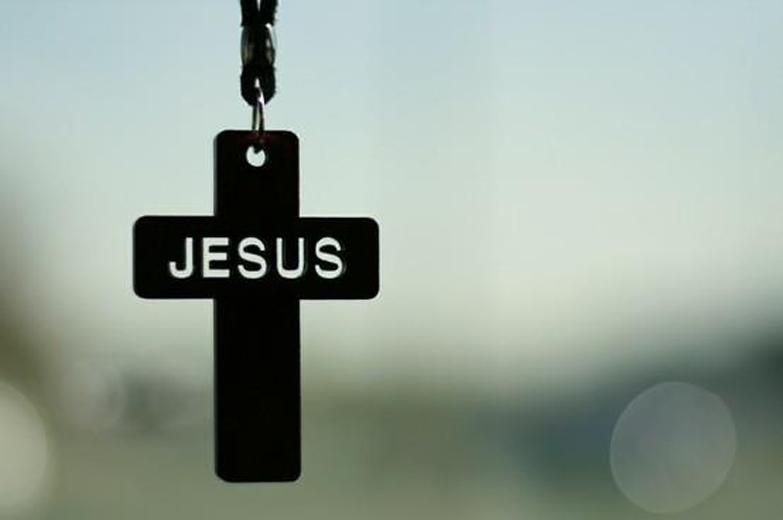 kend Jesus