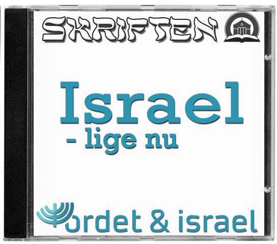 Israel lige nu - M