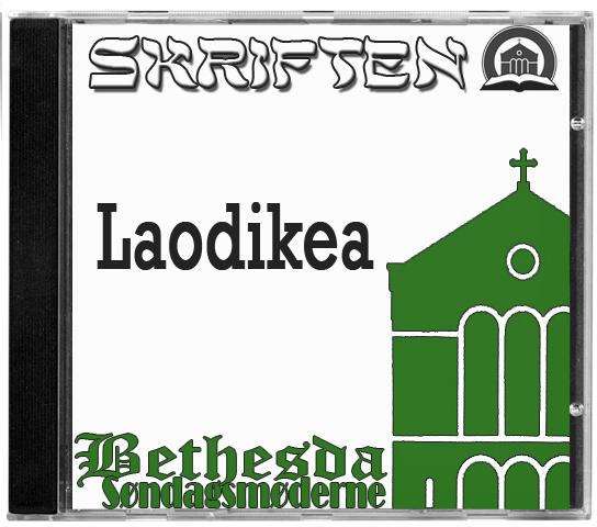 Laodikea - M