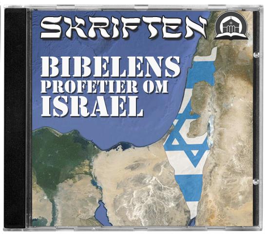 Bibelens profetier om Israel - M