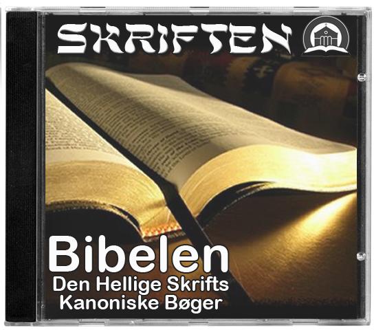 Bibelen, Den Hellige Skrifts Kanoniske Bøger - M