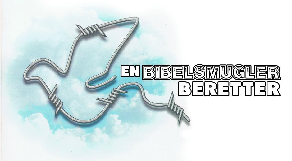 En bibelsmugler beretter