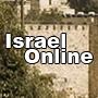 Israel Online logo lille