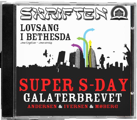 Super s-day - M