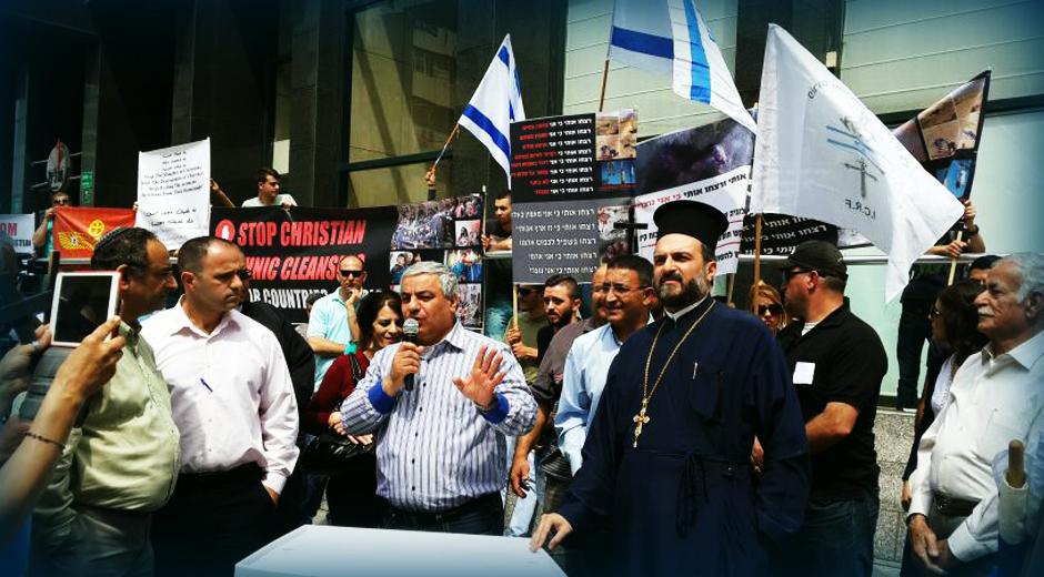 En ny israelsk minoritet er født