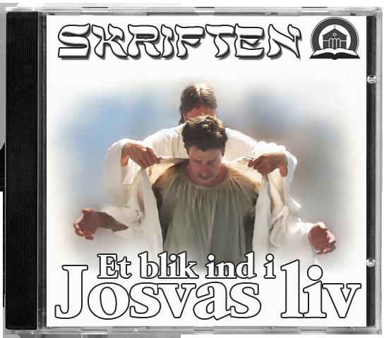 Et blik ind i Josvas liv - M