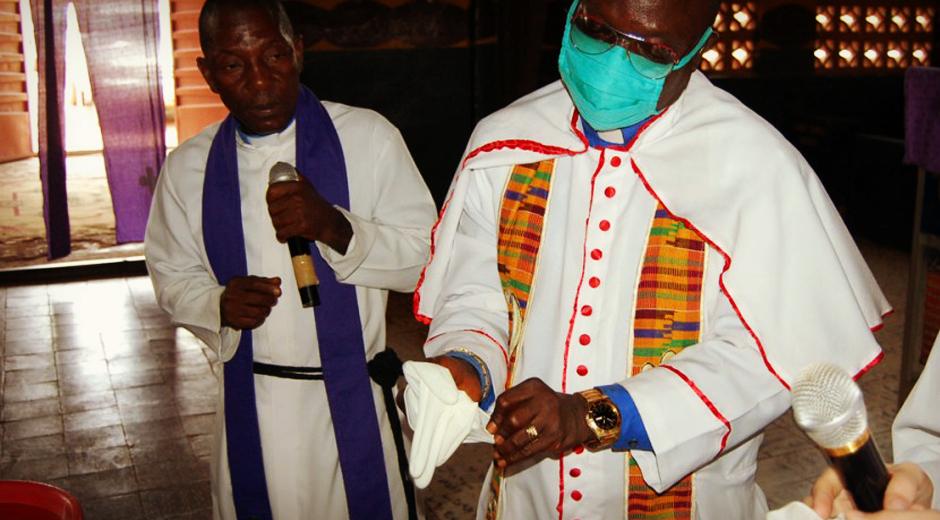 ebola afrika