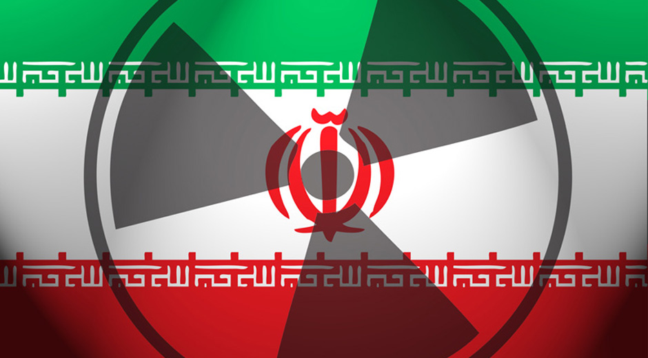 iran atom