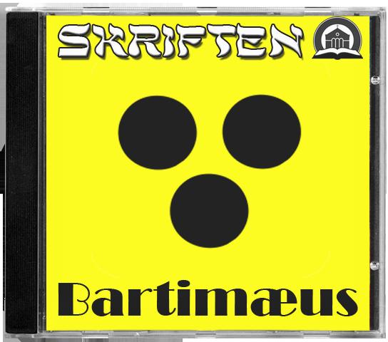Bartimæus - M