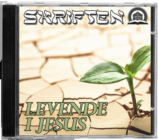 levende i Jesus - M