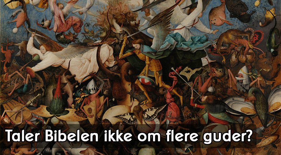 Billede: Pieter Brueghel the Elder