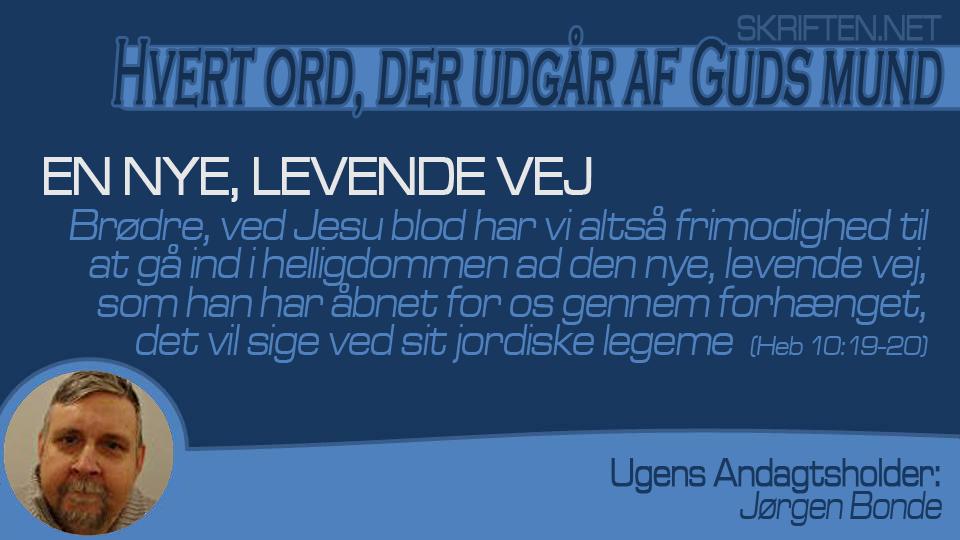 andagt Jørgen 15,11,15