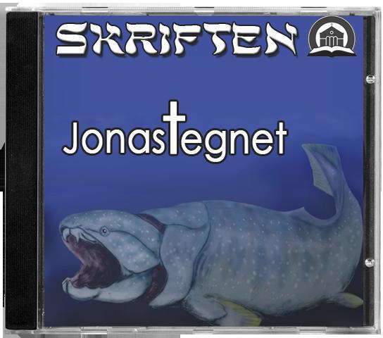 Jonastegnet - M