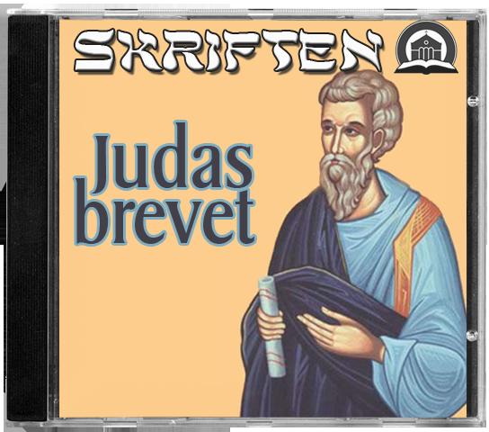 Judasbrevet 2016 - M