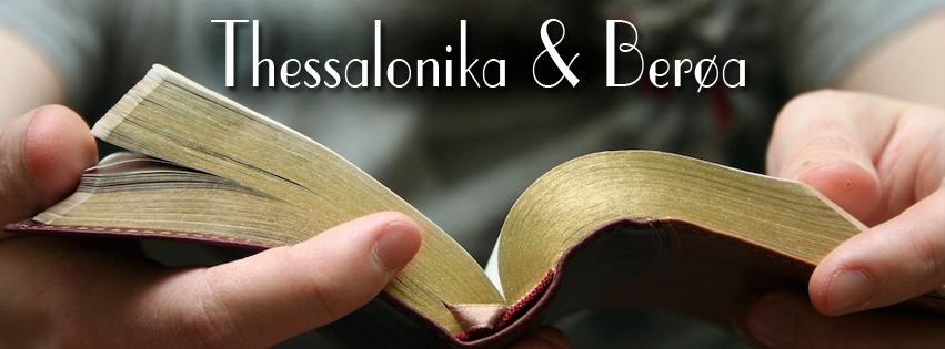 Thessalonika & Berøa