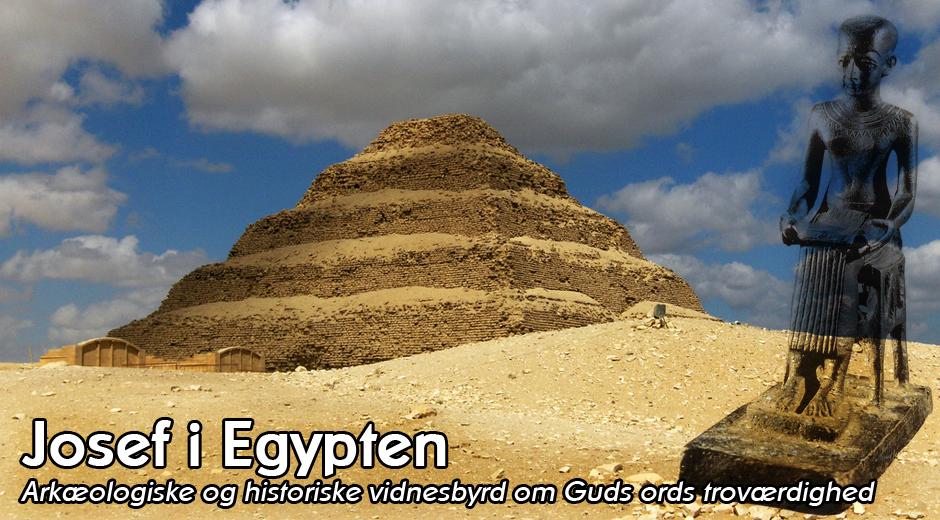 Josef i egypten